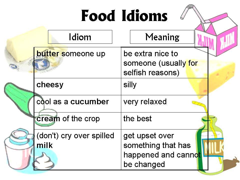 cultural differences and translation of idioms If there was a computer translation application that had the ability to enter in, and  adjust language for its cultural differences, it would be much.